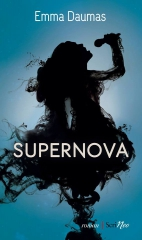 emma daumas,supernova,vivante,interview,mandor