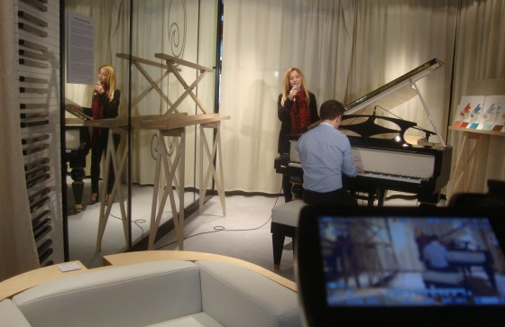 lara fabian, le secret, cd'aujourd'hui, interview, mandor