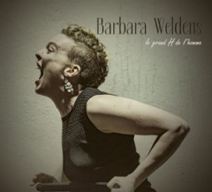 barbara weldens,mort,inteerview,hommage,pic d'or,pause guitare