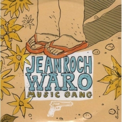jean roch waro,interview,mandor