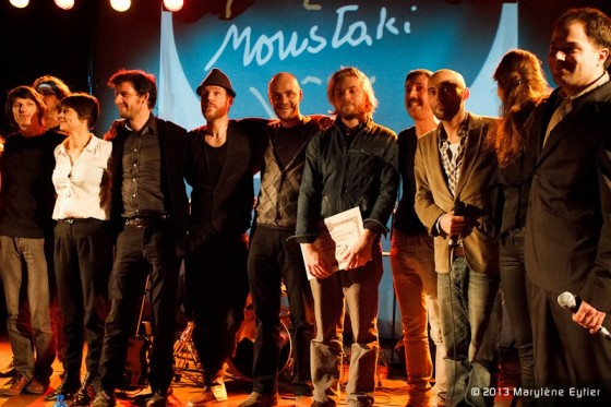 prix georges moustaki 2013,bilan,point de vue,askehoug,3 minutes sur mer
