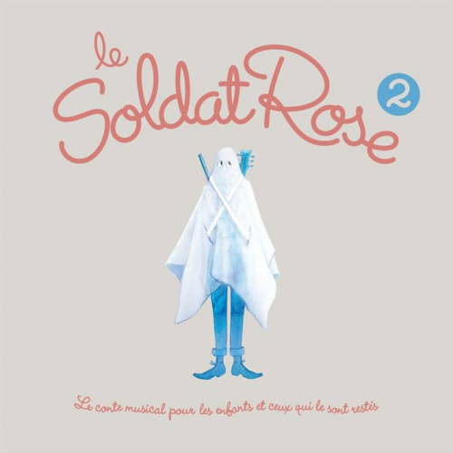 pierre-dominique burgaud,le soldat rose 2,francis cabrel,mandor,interview