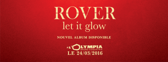 rover,let it glow,interview,mandor