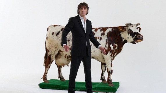 thomas fersen,un coup de queue de vache,interview,mandor