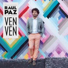 raul paz,ven ven,interview,mandor