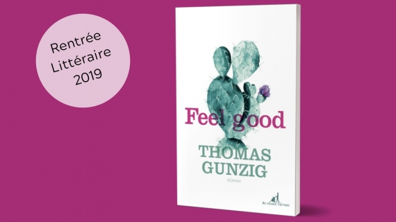 thomas gunzig,feel good,au diable vauvert,interview,mandor