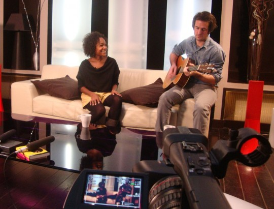 fm laeti,it will all come around,interview,session acoustique