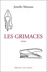 jennifer murzeau,les grimaces,interview,mandor