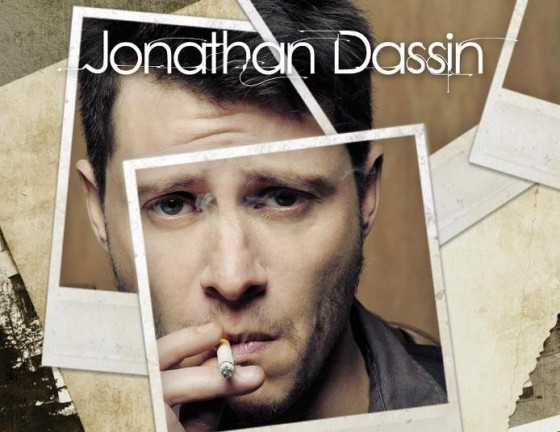 jonathan dassin,interview