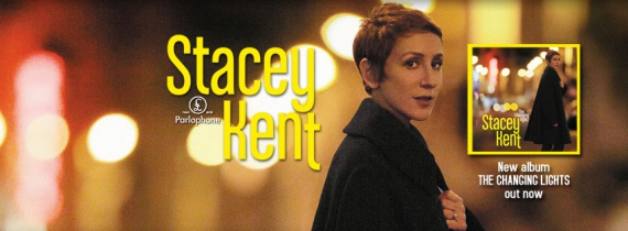 stacey kent,the changing lights,interview,mandor