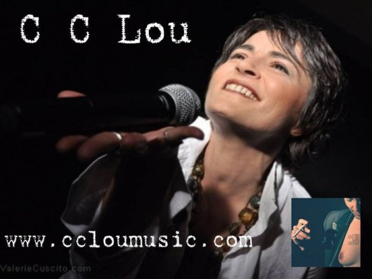c.c. lou,interview,gourmande