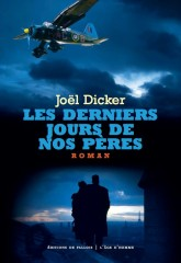 joël dicker,la vérité sur l'affaire harry quebert,interview,mandor,actufnac