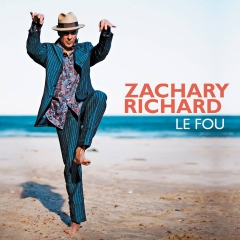 zachary richard,le fou,interview,mandor