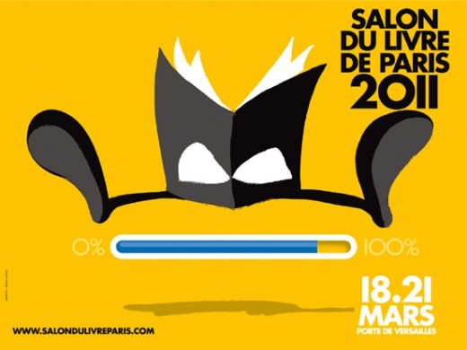 Logo Salon du livre de Paris 2011.jpg