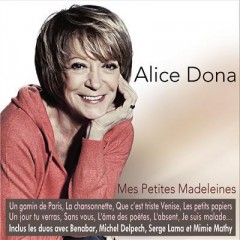 alice dona,mes petites madeleines,interview,cd'aujourd'hui,mandor,jean-félix lalanne
