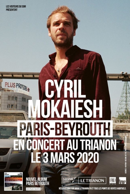 cyril mokaiesh,paris beyrouth,liban,interview,mandor