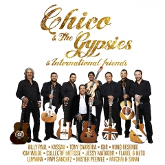chico,chico & the gypsies,interview chico & the gypsies & internatioanal friends,interview,mandor,manitas de plata,kendji girac