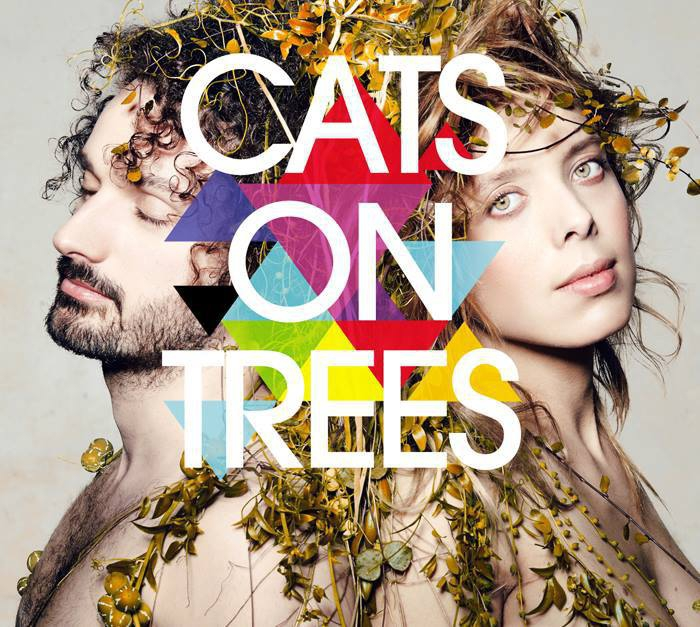 Cats On Trees Chanteuse Nue