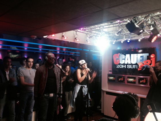 vitaa,maître gims,game over,interview,mandor,musique mag