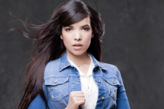 indila,mini world,interview,le magazine des espcaces culturels leclerc,mandor