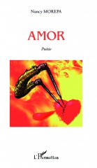 nancy morepa,amor,interview,mandor