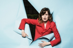 christine and the queens,chaleur humaine,réédition,interview,mandor