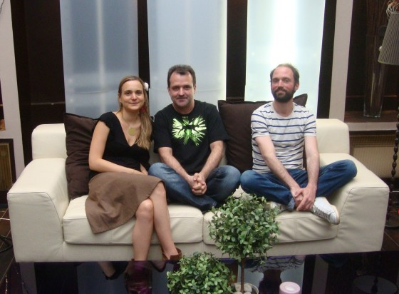 scotch et sofa,par petits bouts,interview,pic d'or 2012; mandor,chloé monin,romain preuss