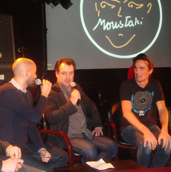 prix georges moustaki 2014,bilan,photos,vidéos mandor thierry cadet,mathias vincenot