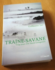 guillaume jan,traîne-savane,interview mandor