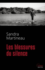 sandra martineau,les blessures du silence,interview