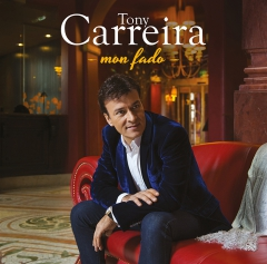 tony carreira,mon fado,interview