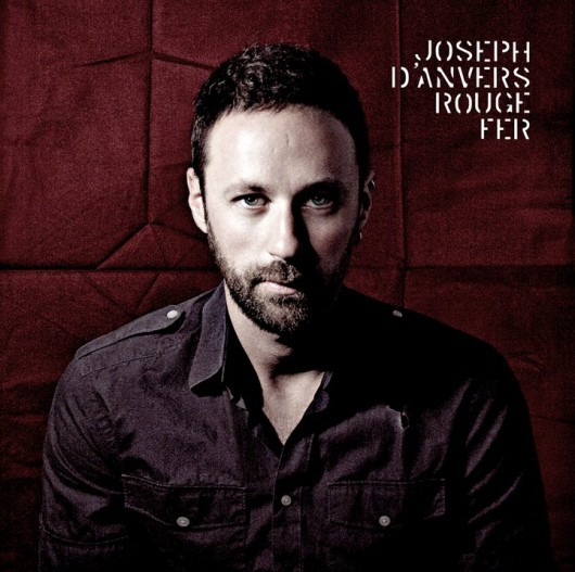 joseph d'anvers,rouge fer,interview,mandor
