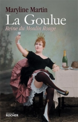 maryline martin,la goulue,reine du moulin rouge,interview,mandor