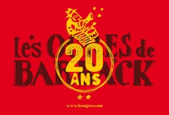 les ogres de barback,fred,alice,interview,20 ans,mandor